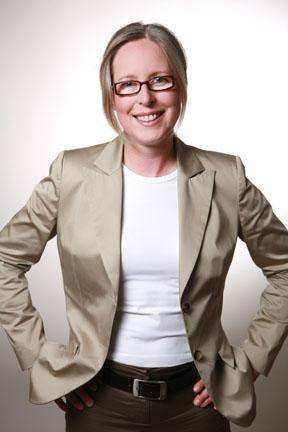 Als Diplom-Ökonomin entwickelt Elke Vohrmann Nachhaltigkeitsstrategien, die sich rechnen.
